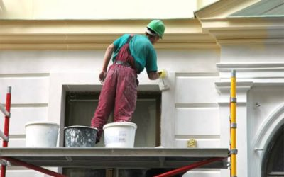Hire professional painters to revive new life into your dull walls!