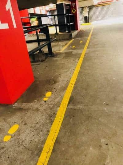 Carpark Linemarking pic4