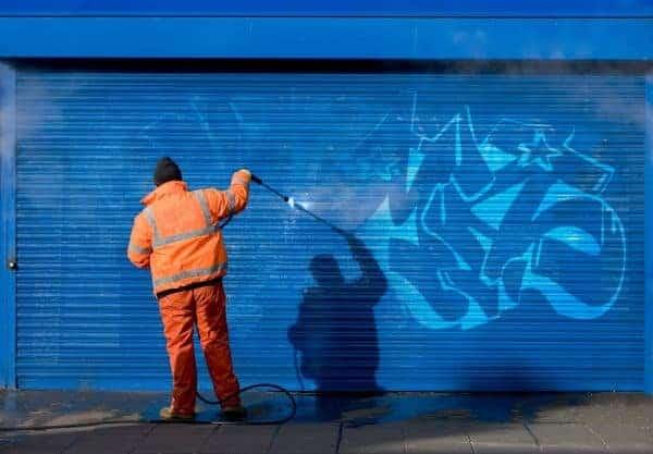 graffiti removal 2