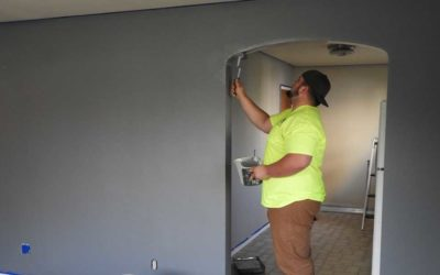 How professional house painters can add value to your home?