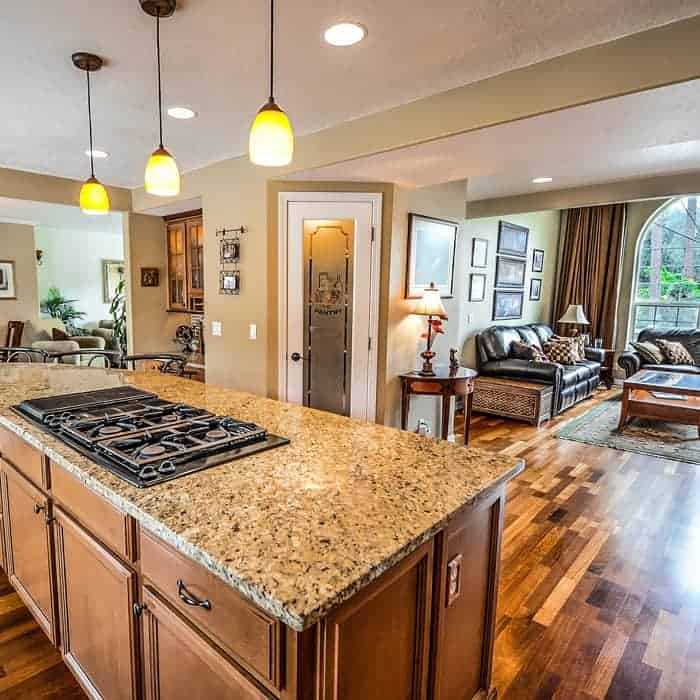 kitchen and home painting